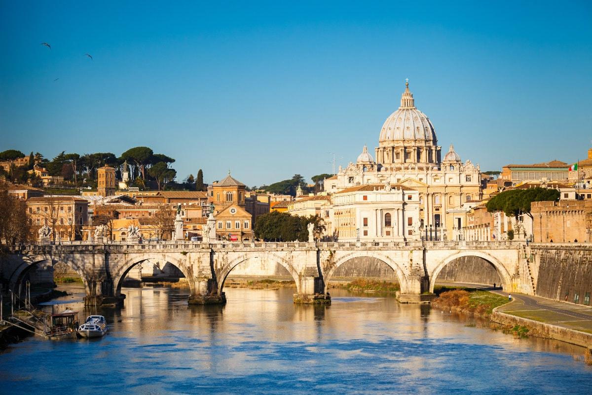 Rzym na weekend