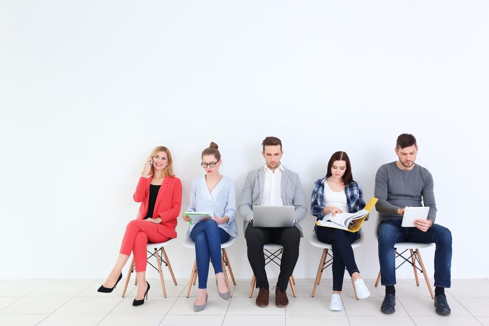 8 kreatywnych sposobów, które pozwolą pracodawcy cię dostrzec