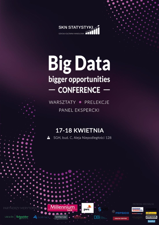 Konferencja naukowa odbędzie się w dniach 17-18 kwietnia 2018 roku.