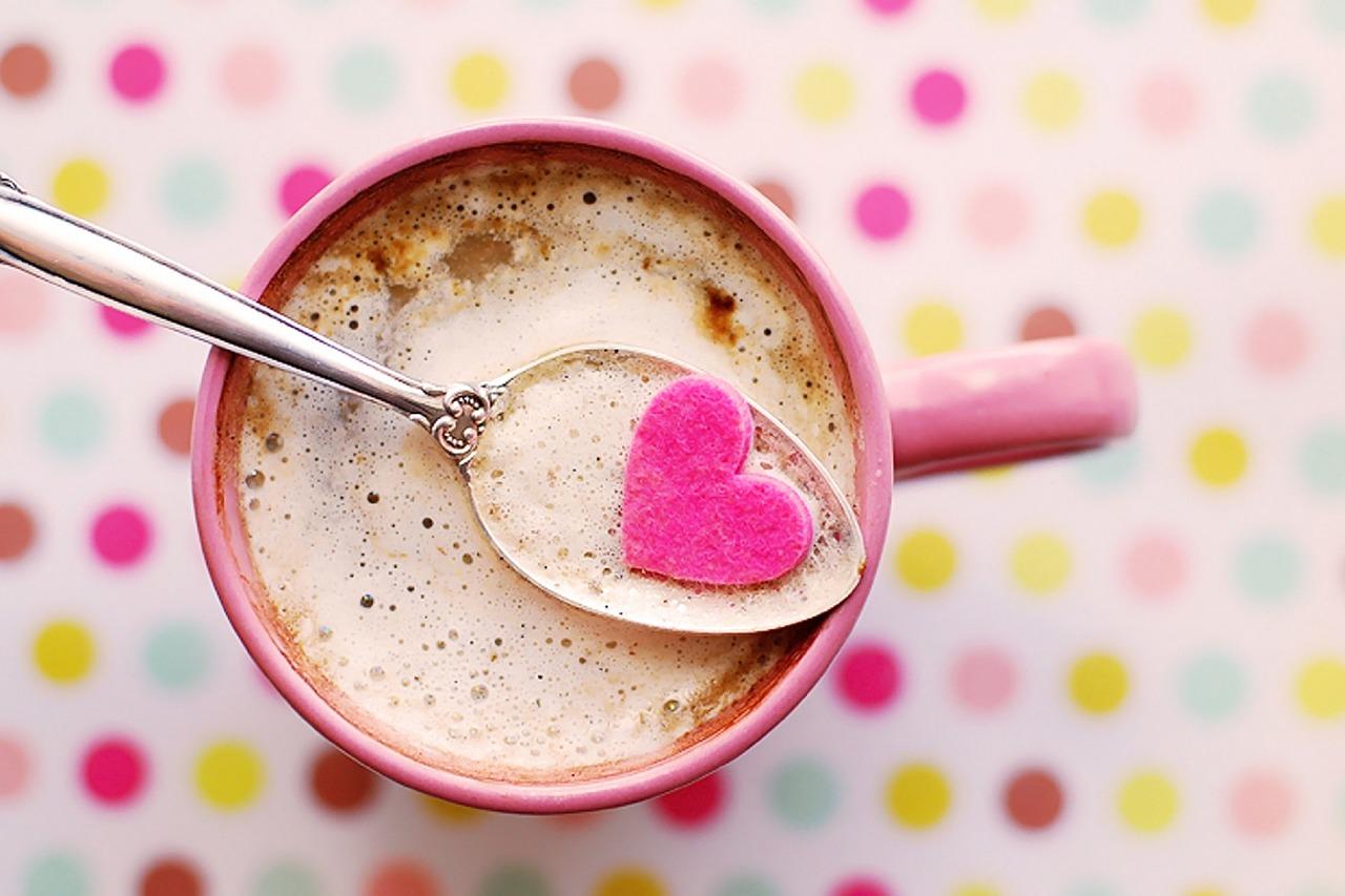 6 przepisów na gorącą czekoladę