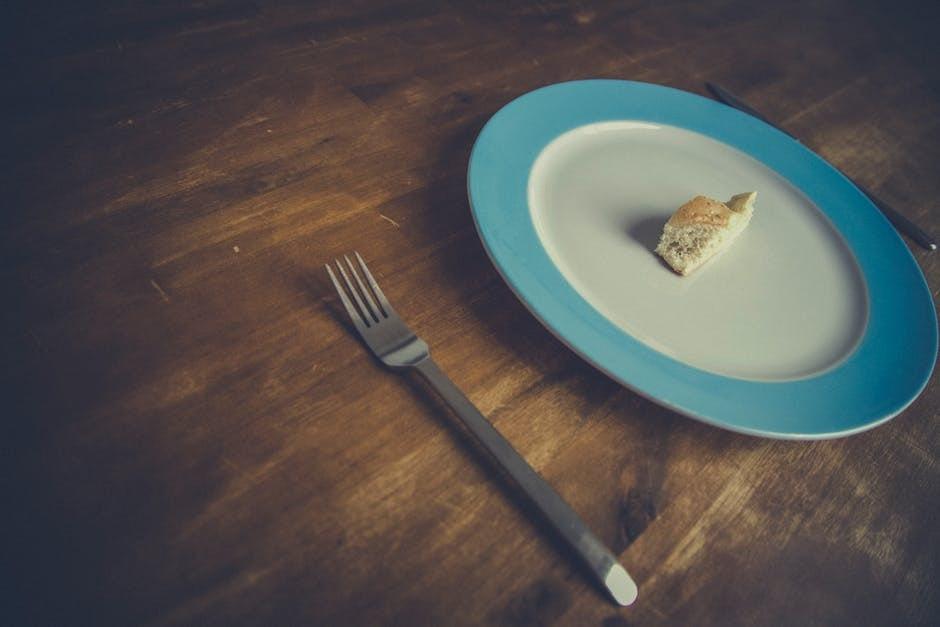 Te błędy sprawiają, że nie chudniesz, tylko tyjesz