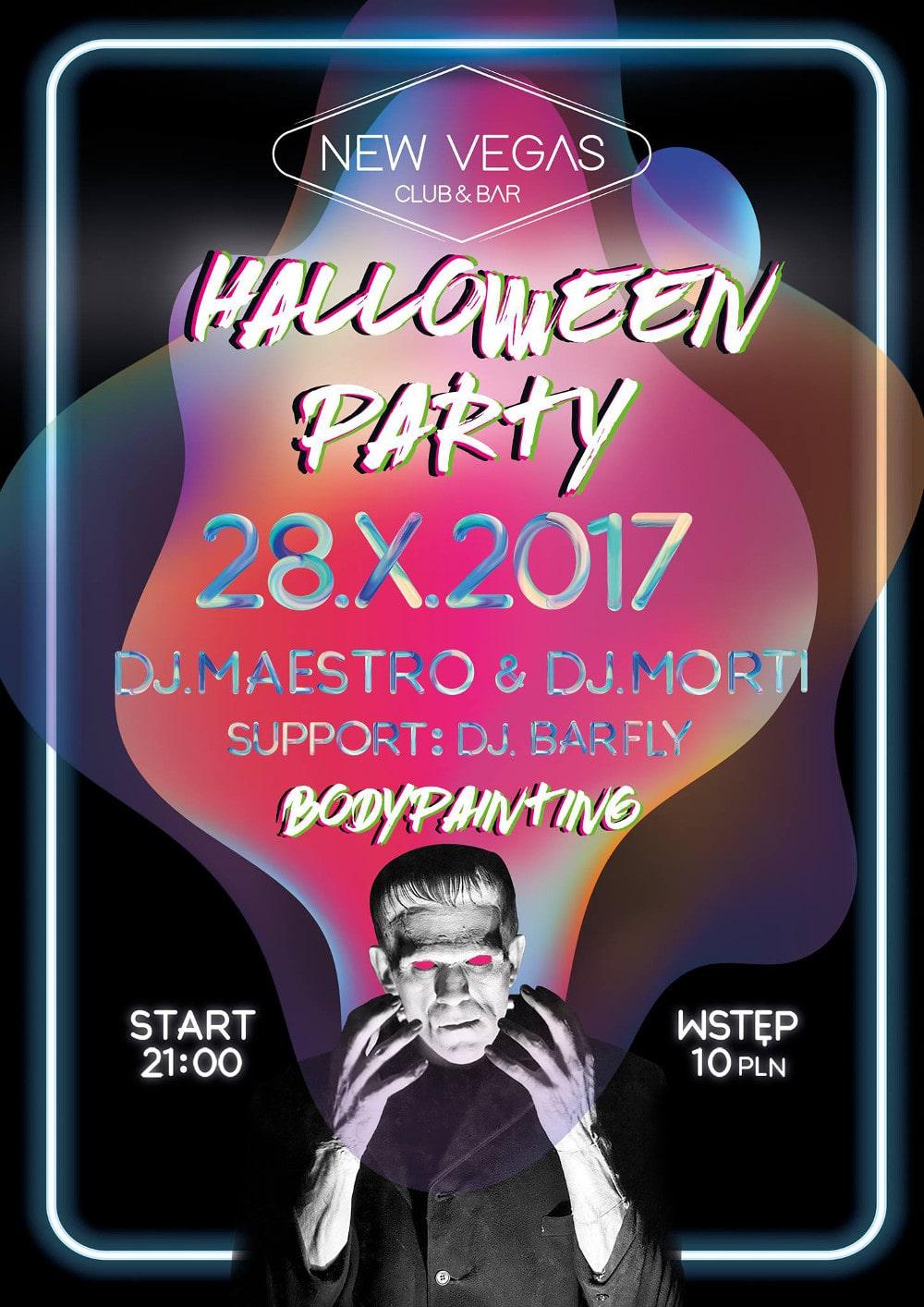 Impreza odbędzie się 28 października w Warszawie.
