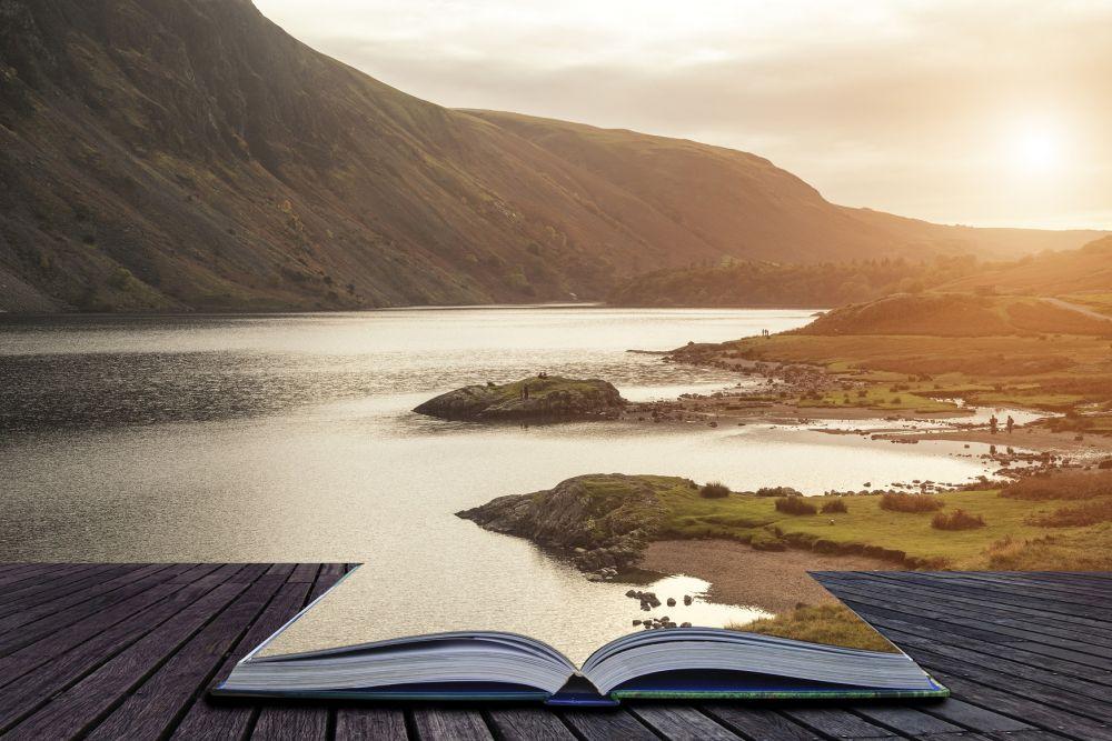 Dzięki tym książkom będziesz chciał podróżować