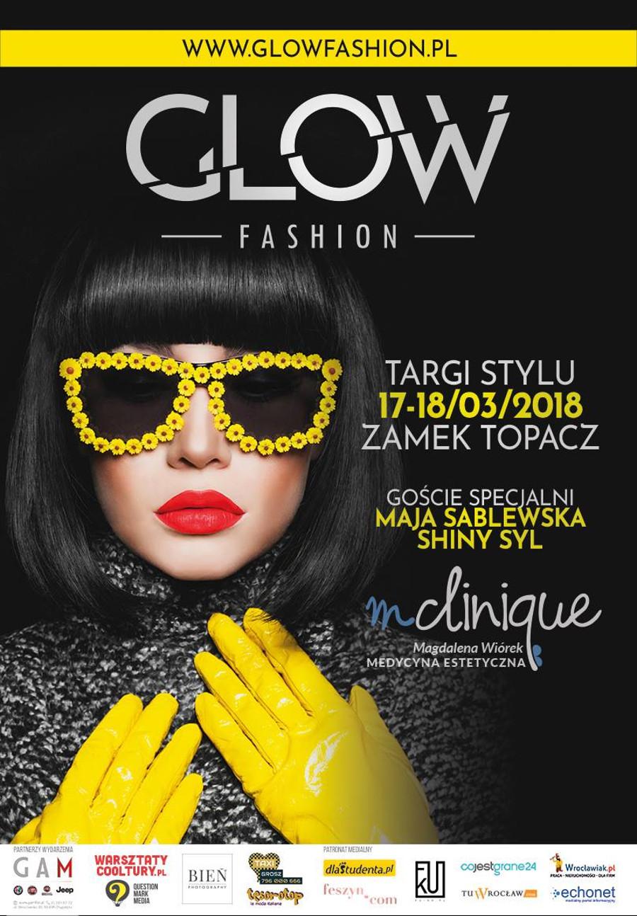 Targi Stylu GLOW Fashion