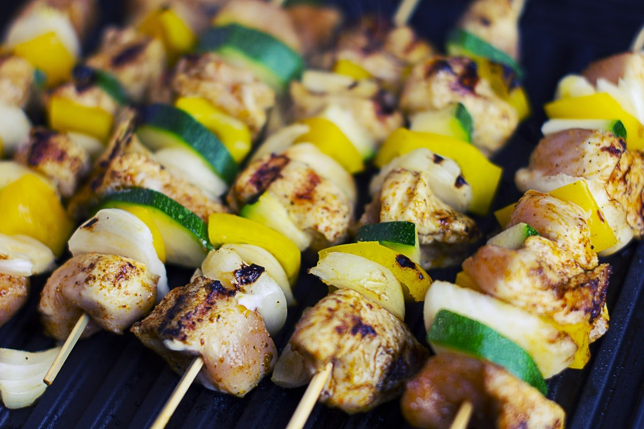 Z czym jeść kebaba? Sprawdź