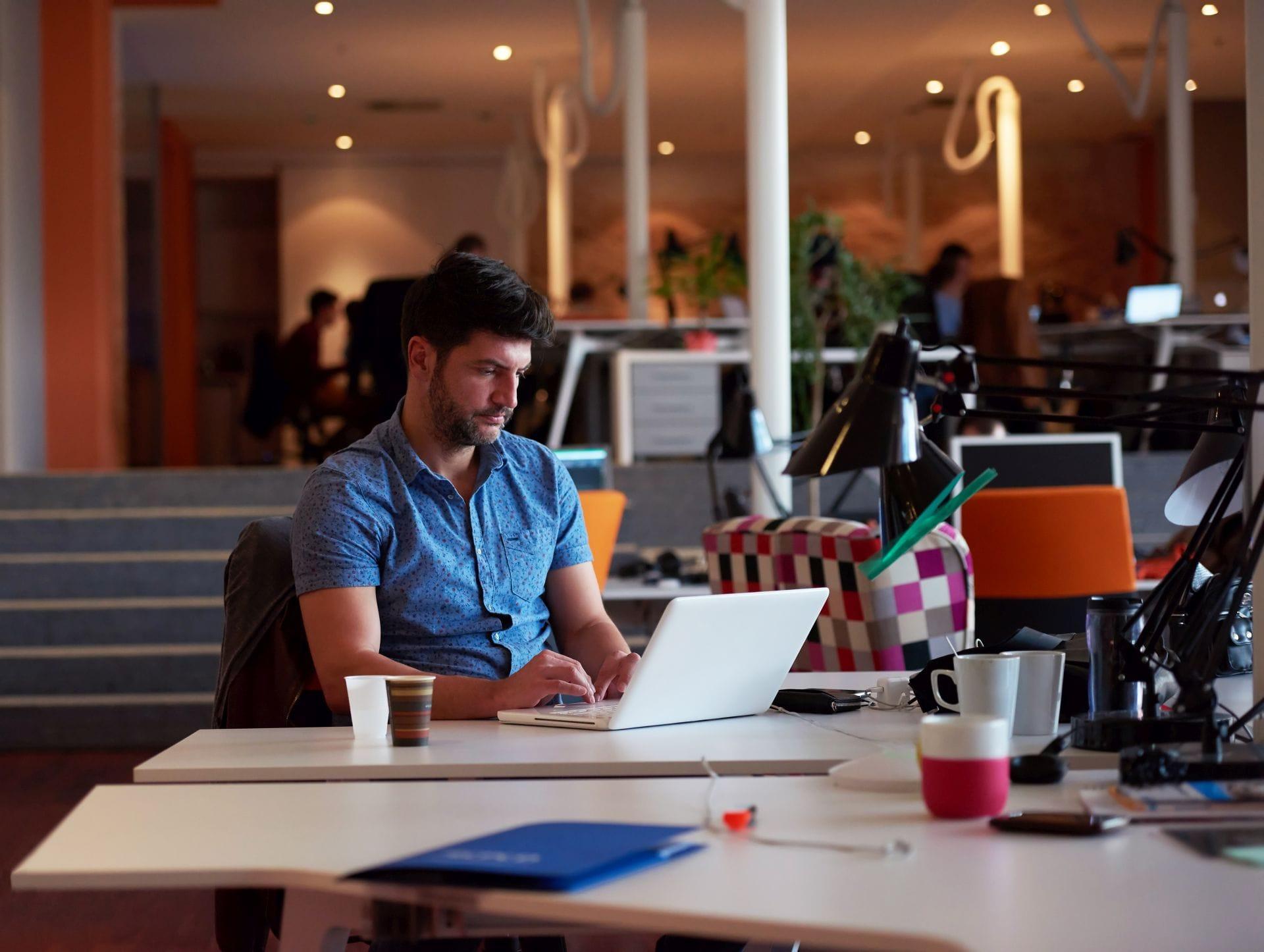 Czy zabraknie pracy dla programistów? - prognoza na 2020 rok