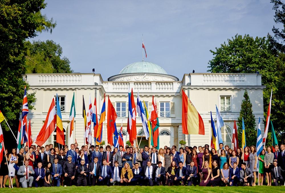 1 listopada br. rozpoczęła się rekrutacja na rok akademicki 2018-2019 w Kolegium Europejskim.