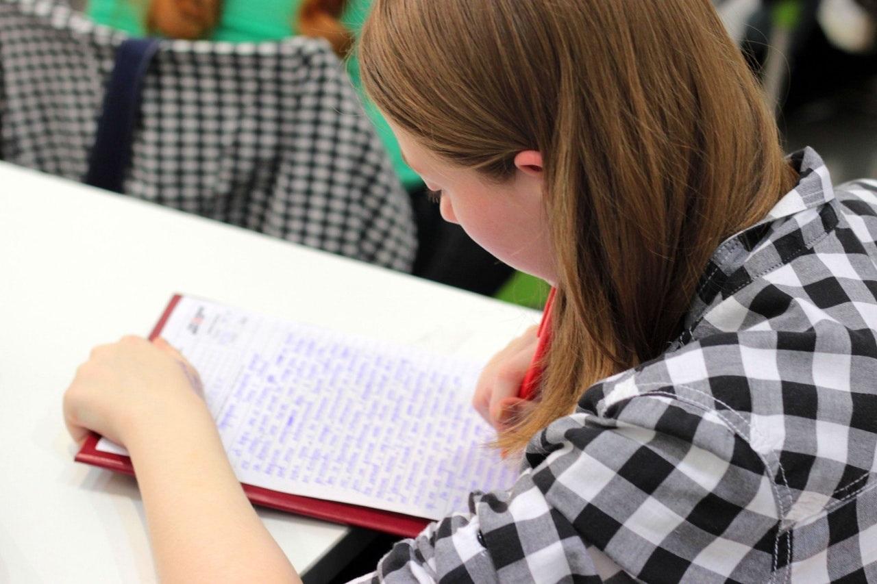 Każdy maturzysta powinien przestrzegać limitu słów na egzaminach.