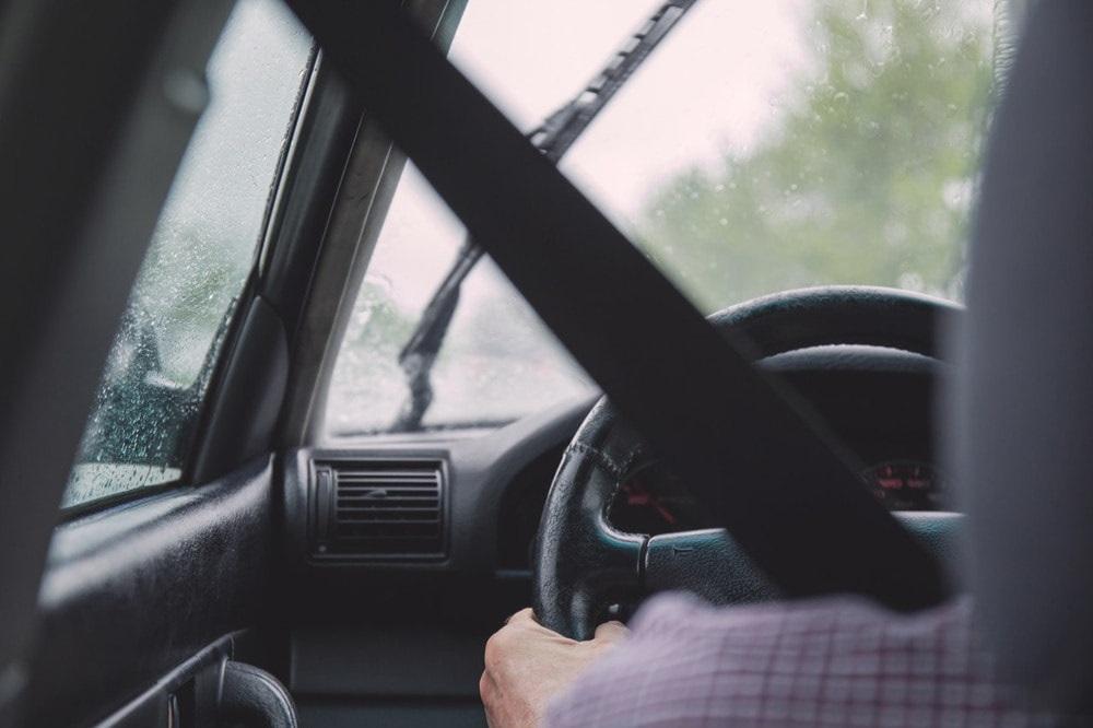 Egzamin na prawo jazdy jest dla wielu najtrudniejszym testem w życiu.