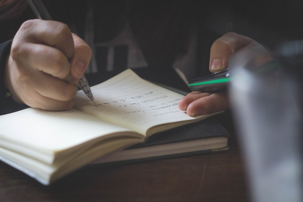 Tych rzeczy powinieneś się wystrzegać w trakcie pisania egzaminu!