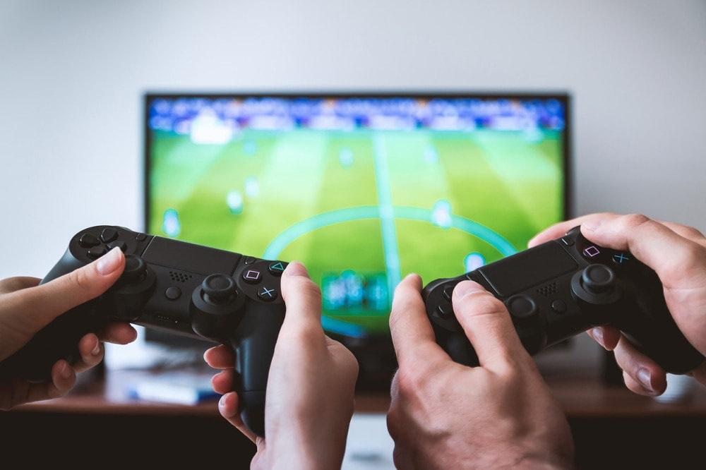 Produkcje na 2 graczy, w które można zagrać na jednym komputerze.