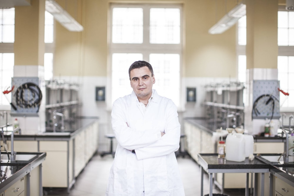 Konkurs w programie Team organizowany jest przez fundację na rzecz Nauki Polskiej.