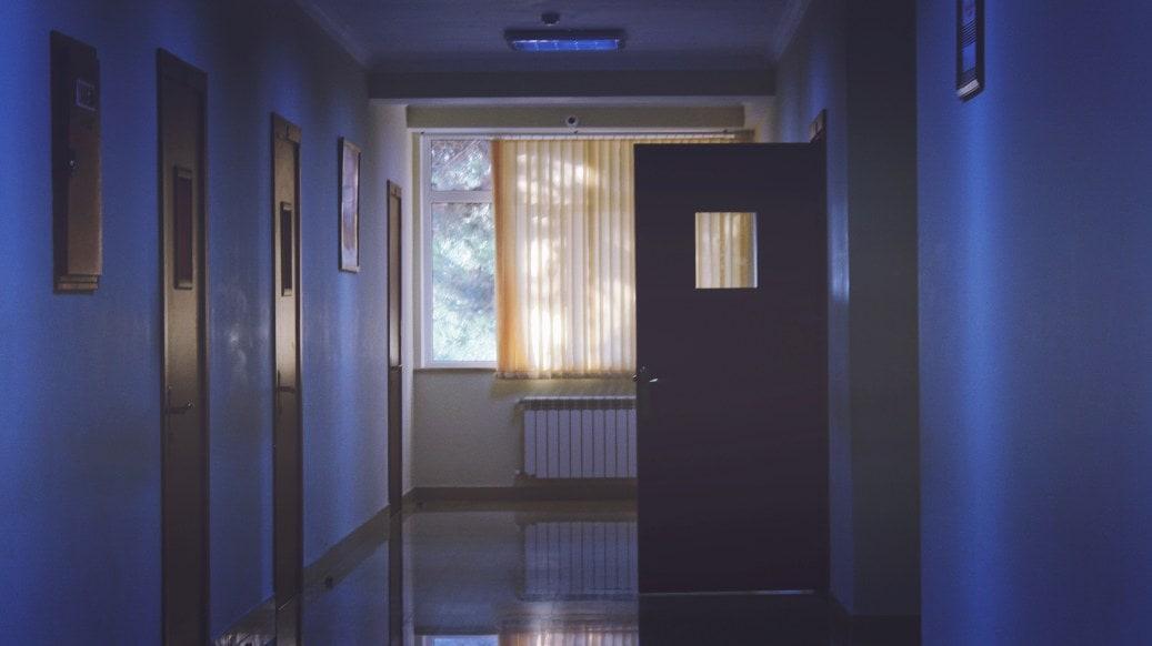 To pierwszy taki przypadek w tym szpitalu.