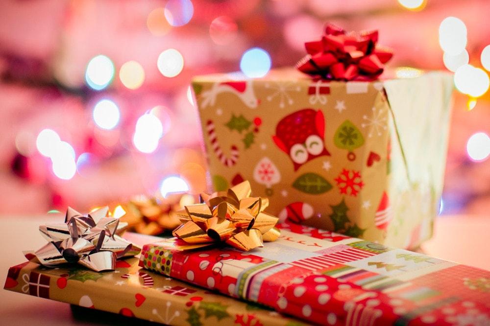 Okres zimowy wiąże się ze świątecznym szaleństwem, które kończy się czasami zbyt dużą ilością prezentów.