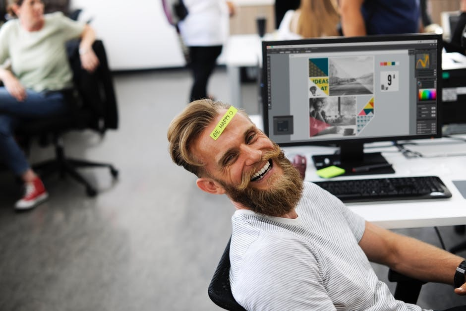 Jak znaleźć wymarzoną pracę? Oto sposoby!