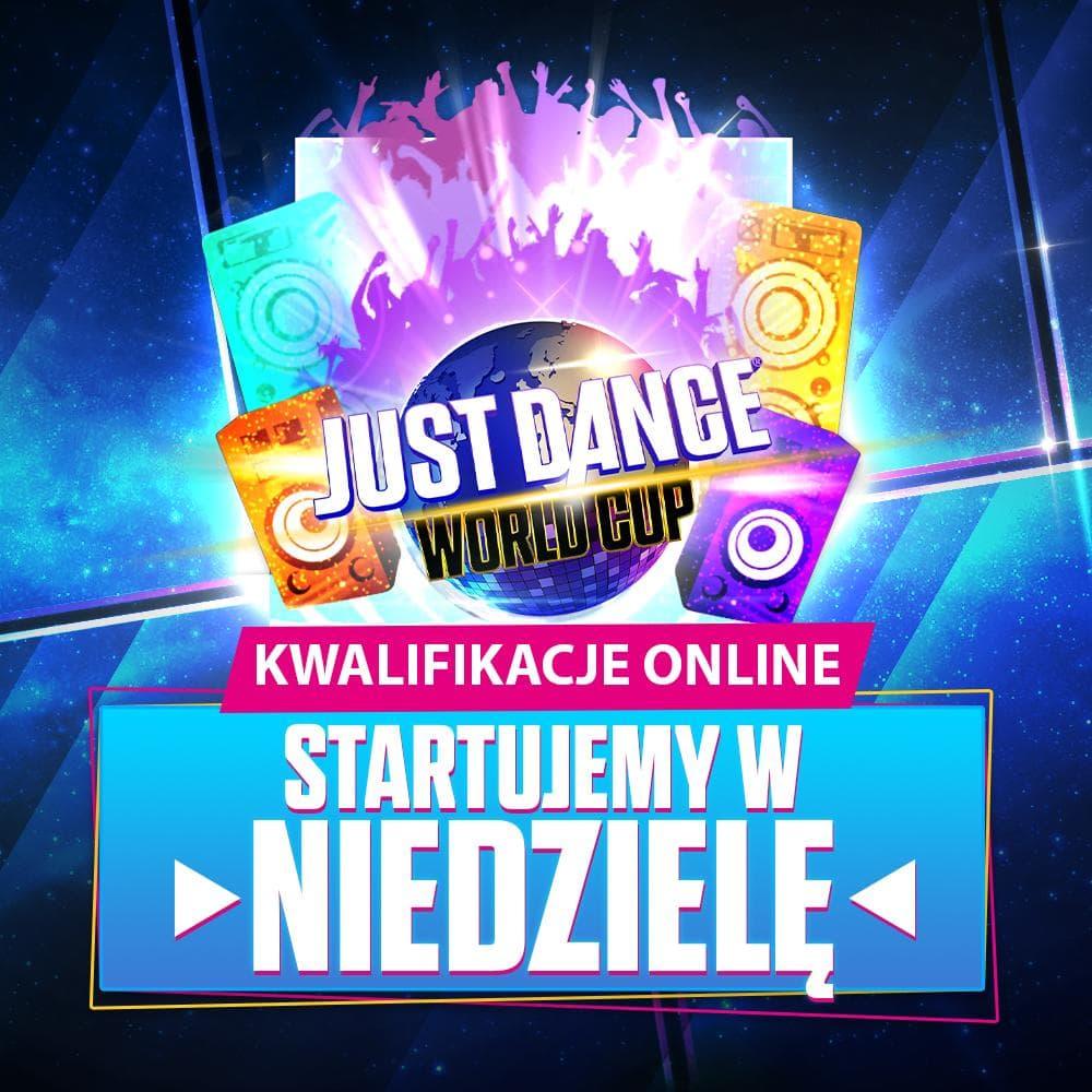 Puchar świata Just Dance