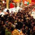 W Ameryce szturmuj� sklepy. Ruszy� Black Friday! [WIDEO] - Black Friday, czarny pi�tek