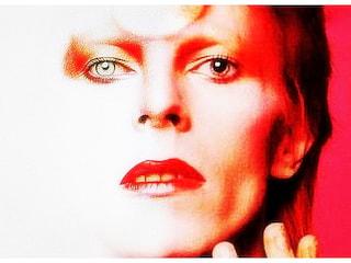 Tribute To David Bowie 22 pa�dziernika 2016 r. w Toruniu ! - dawid bovie toru�, koncert tribute david bowie toru�