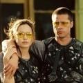 Angelina Jolie i Brad Pitt wzi�li �lub! - angelina jolie, brad pitt, �lub, mr. & mrs. smith, brangelina