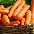 Dlaczego warto jeść marchewki? Cudowne właściwości i przepisy - właściwości marchewki, marchewki, przepisy z marchewek