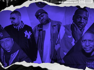 Diggin' In The Crates zagrają na festiwalu Hip Hop Kemp 2017! - Hip Hop Kemp, HHK, Festival Kralove