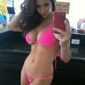 10 seksownych selfie, �eby� dobrze zacz�� weekend - selfies, samojebki, seksowne dziewczyny, dziewczyny w bikini