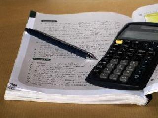 Pr�bna matma postraszy�a maturzyst�w - pr�bna matura matematyka wyniki rezultaty niezdane egzmainy statystyka ��d�