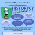 """Historycy na mównicy"" - historycy na mównicy umcs lublin kurs maturalny historia matura z historii przygotowanie do matury"
