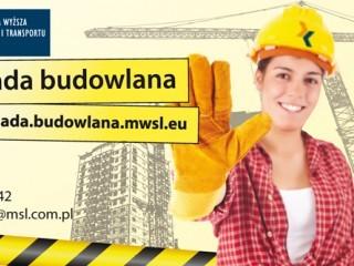 Olimpiada Budowlana. Konkurs dla uczni�w zainteresowanych budownictwem - olimpiada budowlana konkurs bran�a budowlana wroc�aw mwslit