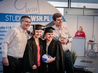 Trwaj� Targi Edukacyjne w Katowicach [ZDJ�CIA] - targi edukacja katowice zdj�cia