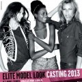 Casting Elite Model Look w Opolu - Schwarzkopf elite model look Polska 2013 castingi Opole
