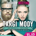 Targi mody autorskiej i designu Pop Up Store - targi mody autorskiej designu wroc�aw fashion meeting pop up store