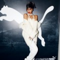 Rihanna dyrektorem kreatywnym Pumy - rihanna puma wsp�praca ambasador dyrektor kreatywny