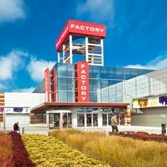 Otwarcie Reserved w Factory - rabaty do 35% - factory wroc�aw outlet reserved otwarcie nowy sklep rabaty zni�ki