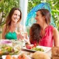 Idealne przek�ski na Dzie� Kobiet - przek�ski przepisy figi z serem koreczki krakersy verinki
