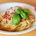 Spaghetti napoli - spaghetti napoli przepis przepisy w�oska kuchnia makarony