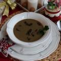 Zupa grzybowa - przepisy kulinarne zupa grzybowa przepisy �wi�teczne