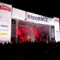 Podsumowanie Juwenali�w �ywca, Wyspa S�odowa - juwenalia �ywiec wroc�aw wyspa s�odowa koncerty podsumowanie film wideo