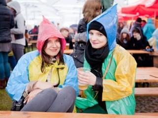 5 dni juwenaliowego grania od �ywca w Krakowie! - juwenalia krak�w 2014 relacja zdj�cia koncerty