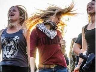 Guano Apes i Napalm Death na Ursynaliach [PROGRAM] - ursynalia 2015 lineup harmonogram koncert�w