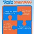 III Wielkopolskie Targi Pracy i Rozwoju ps!kariera