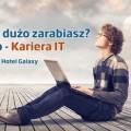 Kariera IT: spotkanie dla specjalistów