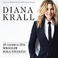Diana Krall zagra we Wroc�awiu bilety ju� w sprzeda�y! - diana, krall, muzyka, koncert, rozrywka, zabawa, wroclaw, polska, kraj,