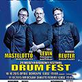 Stick Men we Wroc�awiu - StickMen, zakleterewiry, klub, rock, drummfest, fest, drumms, muzyka, wroclaw, polska