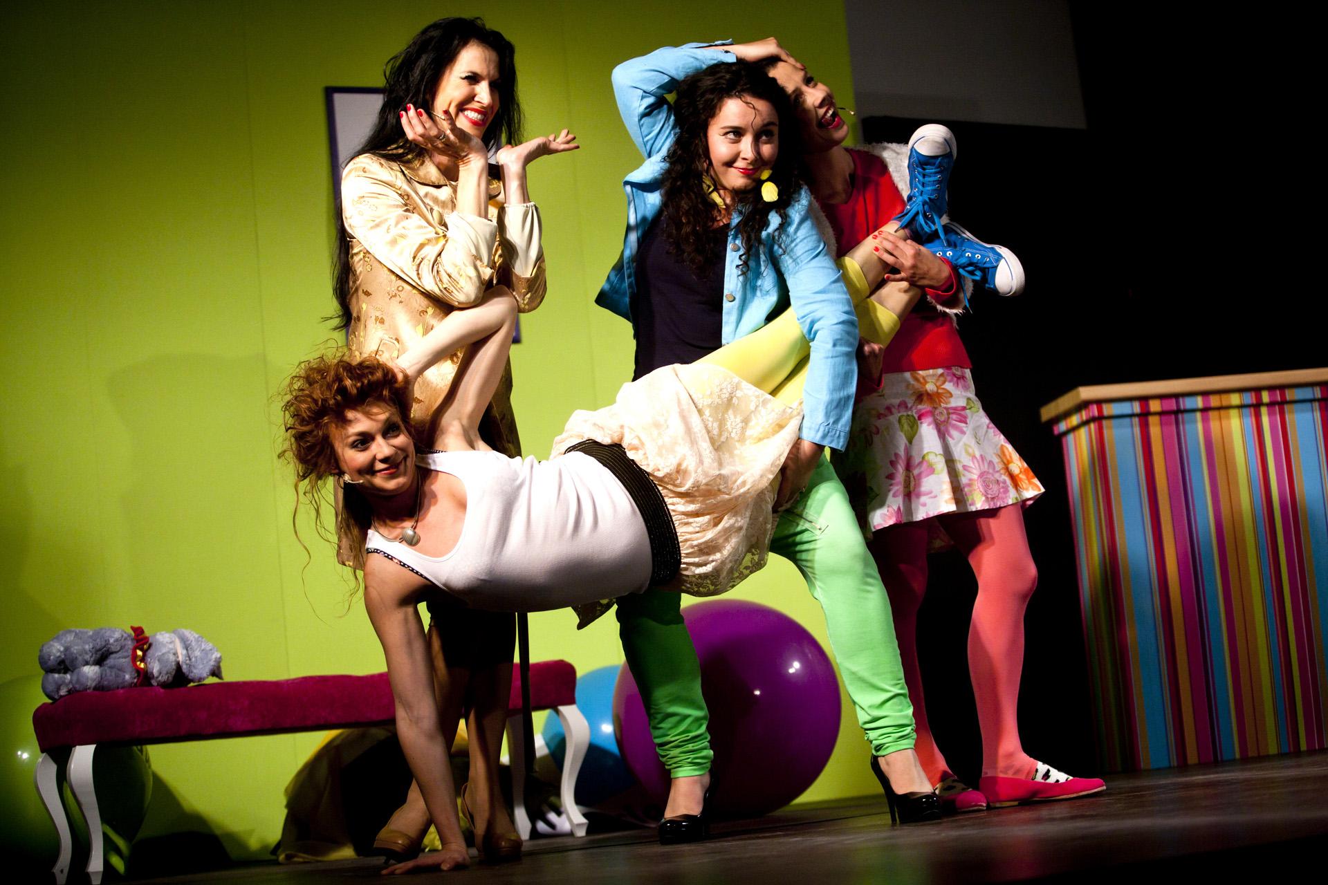 Krakowski Teatr Komedia