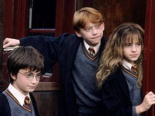 Harry Potter i Kamień Filozoficzny in concert - nadchodzi magiczny koncert! - Harry Potter i Kamień Filozoficzny in concert, muzyka filmowa, JVS Group