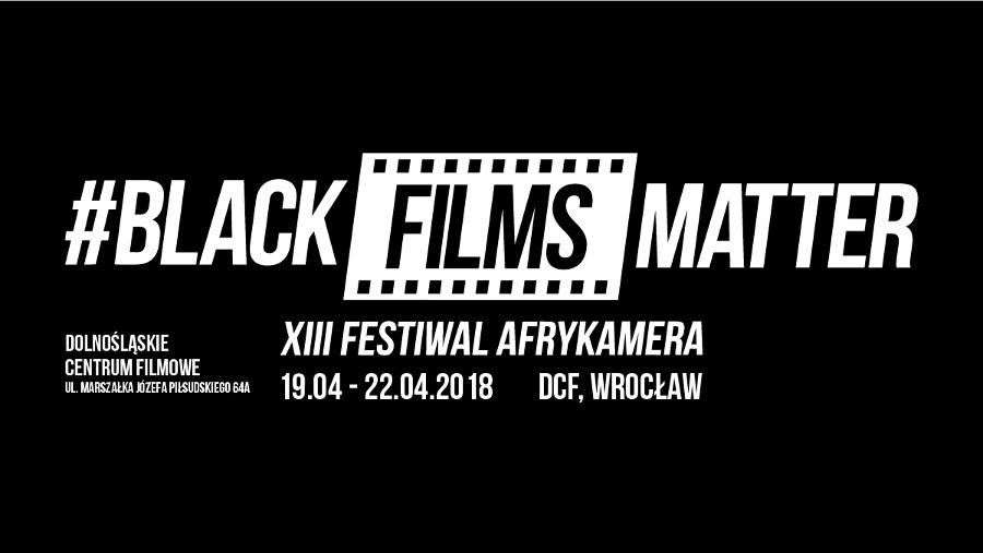 AfryKamera 2018 Wrocław