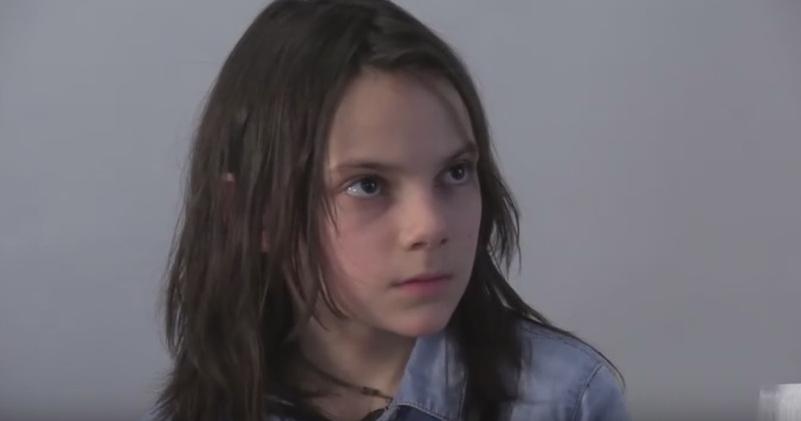 Dafne Keen