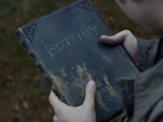 """Ekranizacja anime """"Death Note"""" ma już pierwszy zwiastun! [WIDEO] - Death Note film, Death Note news, Death Note anime, Death Note zwiastun"""