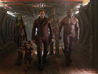 W grupie siła! Oto najpopularniejsze filmowe składy bohaterów - grupy superbohaterów filmowych, avengers, Szybcy i wściekli, Strażnicy Galaktyki
